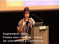 DVD Conf�rence 2006